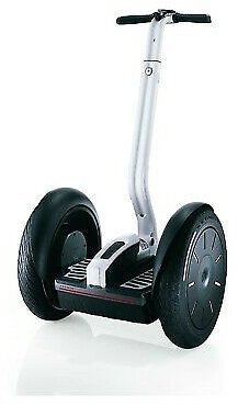 Segway I2 2009, NEW Battery 2019 (98%), NEW Tyres, Up to 40 Km, TOP Used Con.