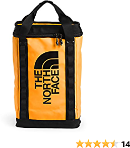 The North Face Small Explore Fusebox Tote Commuter Laptop Backpack