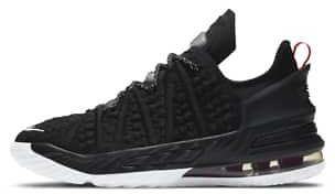 LeBron 18 Big Kids' Basketball Shoe. Nike.com