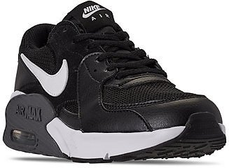 Nike Big Kids Air Max Excee Running Sneakers from Finish Line & Reviews - Finish Line Athletic Shoes - Kids