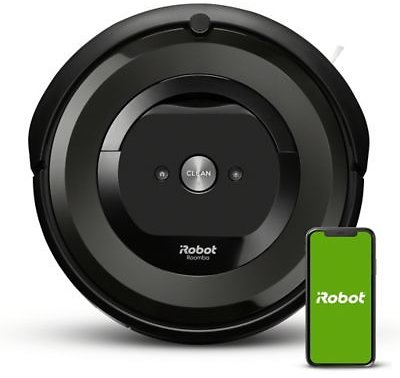 IRobot® Roomba® E5 (5150) Wi-Fi® Connected Robot Vacuum   Bed Bath & Beyond