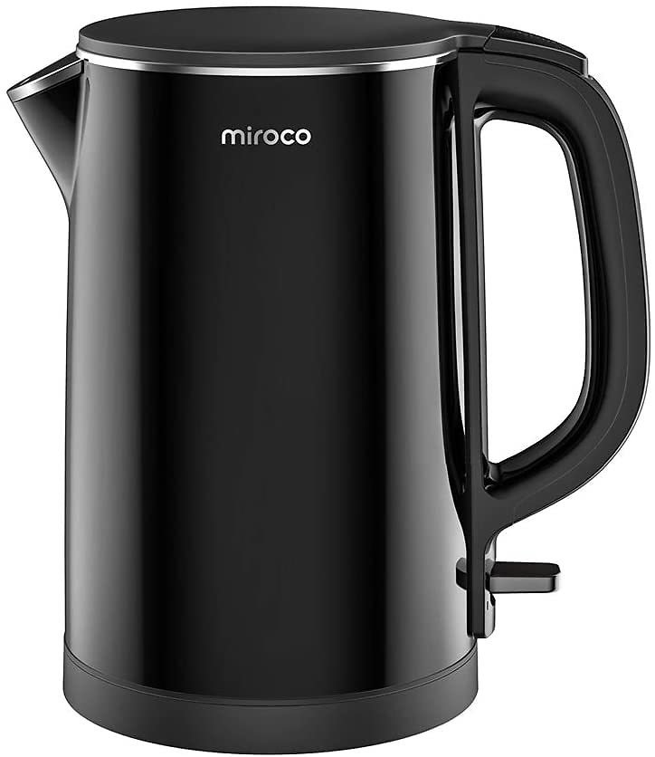 Miroco Electric Kettle, 1.5L