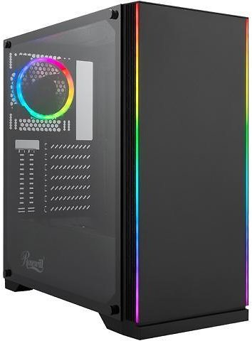 Rosewill ZIRCON I ATX Mid Tower Gaming PC Computer Case - Newegg.com