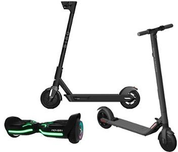 Up to $300 Off Electric Scooters and E-vehicles.