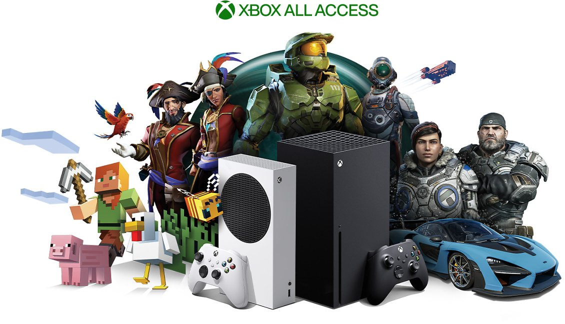 First 3 Months of Ultimate Xbox Game Pass for $1
