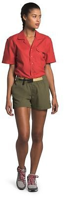 Women's Class V Hike Short   The North Face