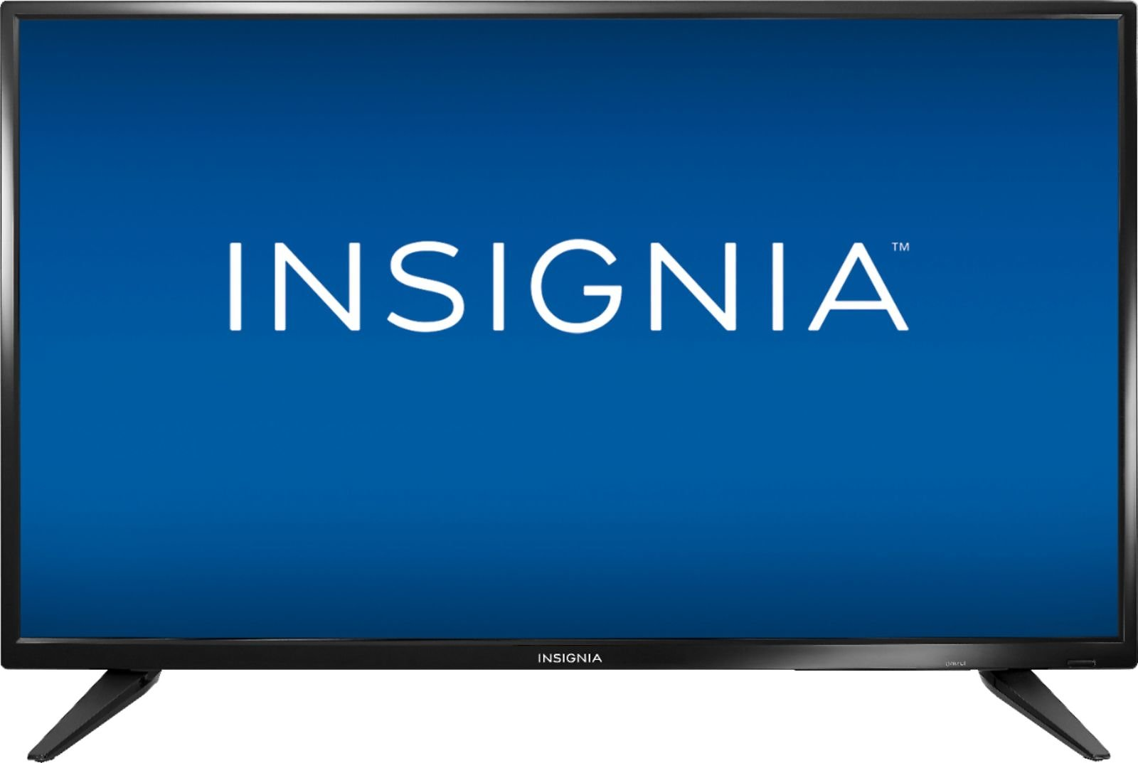 Today Only! Insignia 32-in Class LED Full HD TV