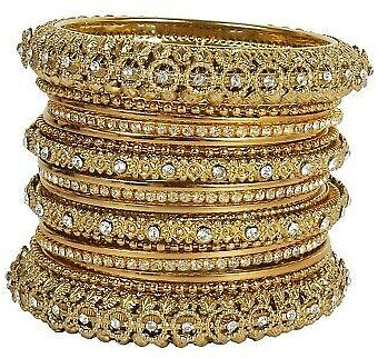 Indian Bollywood Beautiful Amazing Collection Of Matt Color Bangles for Women