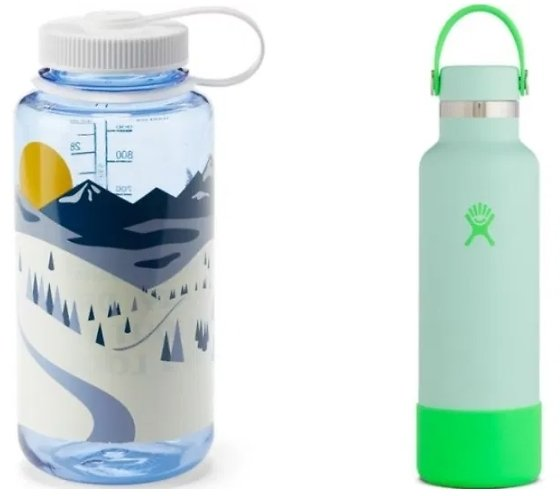 Up to 55% Off Water Bottles: Plastic, Stainless Steel, & Insulated | REI Co-op