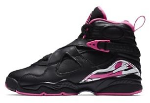 Air Jordan 8 Retro Big Kids' Shoe. Nike.com