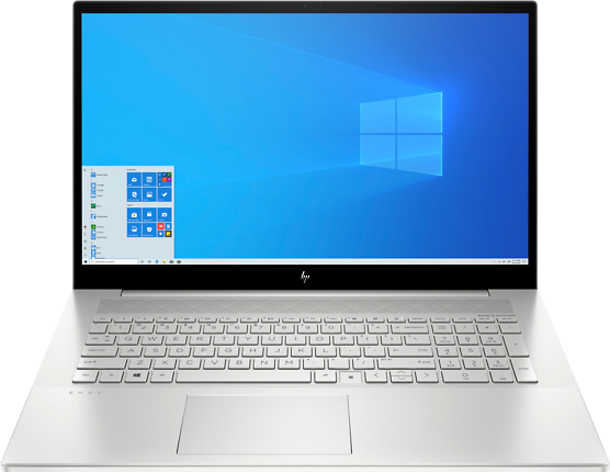 HP ENVY Laptop - 17t-cg100