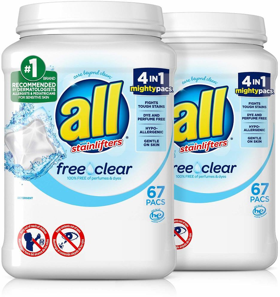 Save $5 When You Buy 2 Select Household Items