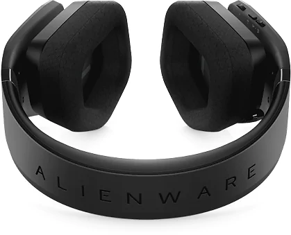 Alienware Wireless Gaming Headset: AW988 | Dell USA
