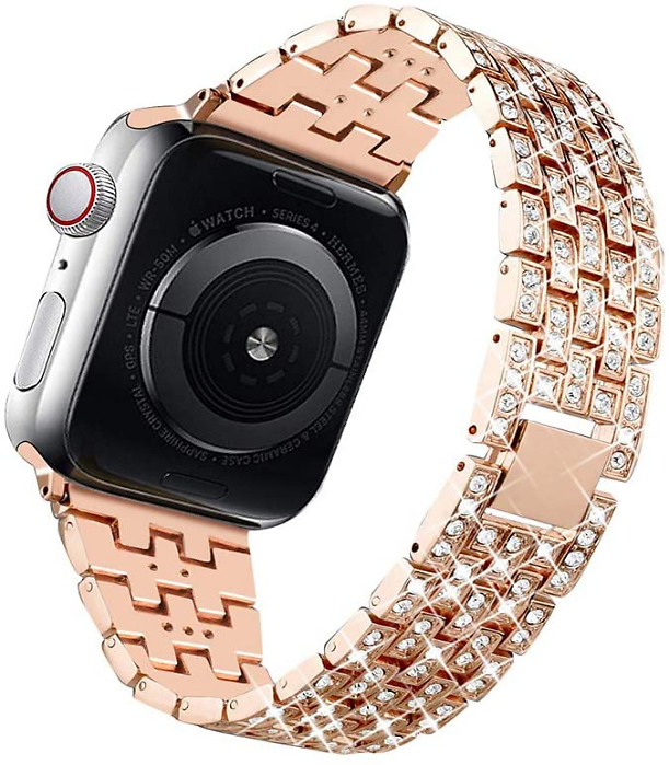 Bling Bands Compatible for Apple Watch Band
