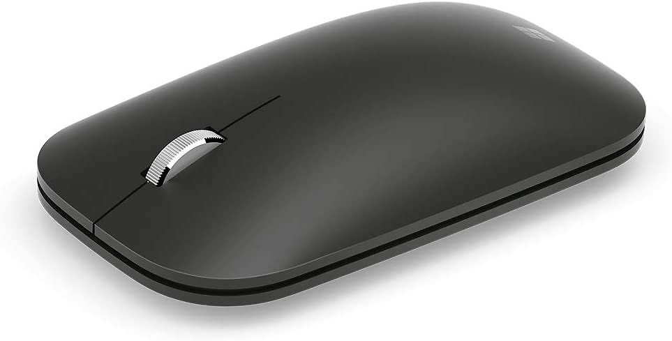 Microsoft Mobile Mouse, Black