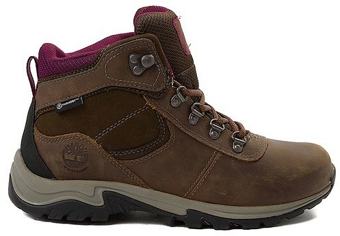 Womens Timberland Mt. Maddsen Hiker Boot - Brown