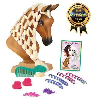 Breyer Mane Beauty Horse Styling Head, Sunset, 7402 At Tractor Supply Co.