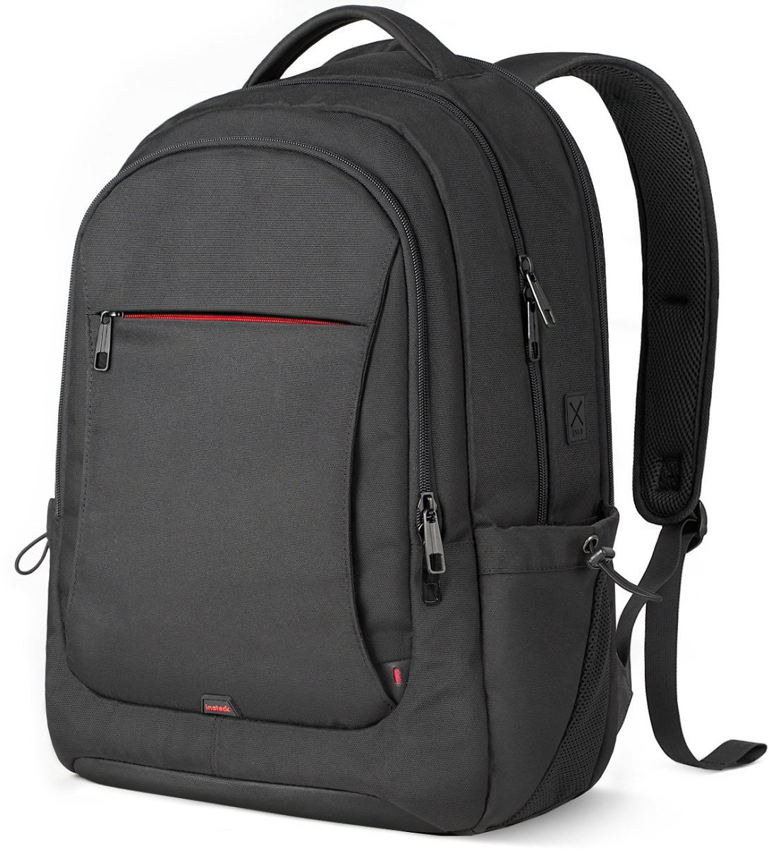 33L 15.6 Inch Carry On Backpack BP02003, Black
