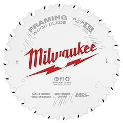 BOGO Free Milwaukee Saw Blades