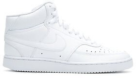 Women's Nike Court Vision Mid Sneakers
