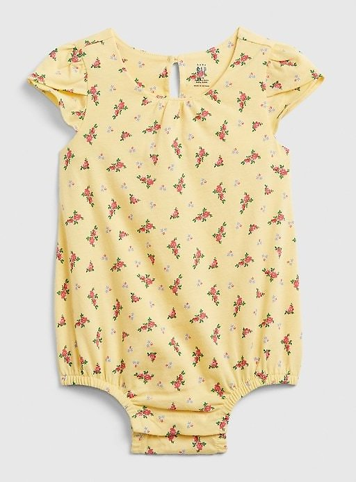 Baby Bubble One-Piece