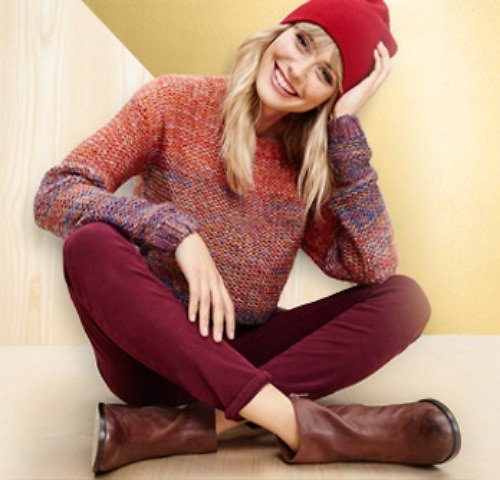 Up to 90% Off Sweaters For All + *Extra 25% Clearance Sweaters