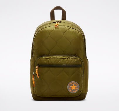 Quilted Go 2 Backpack