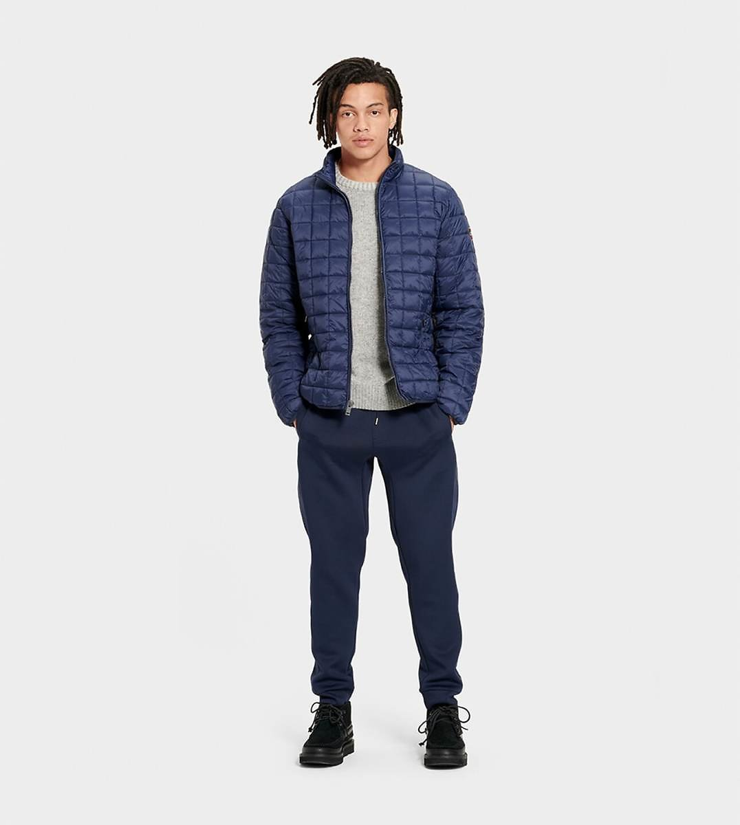 Joel Packable Quilted Jacket   UGG® Official