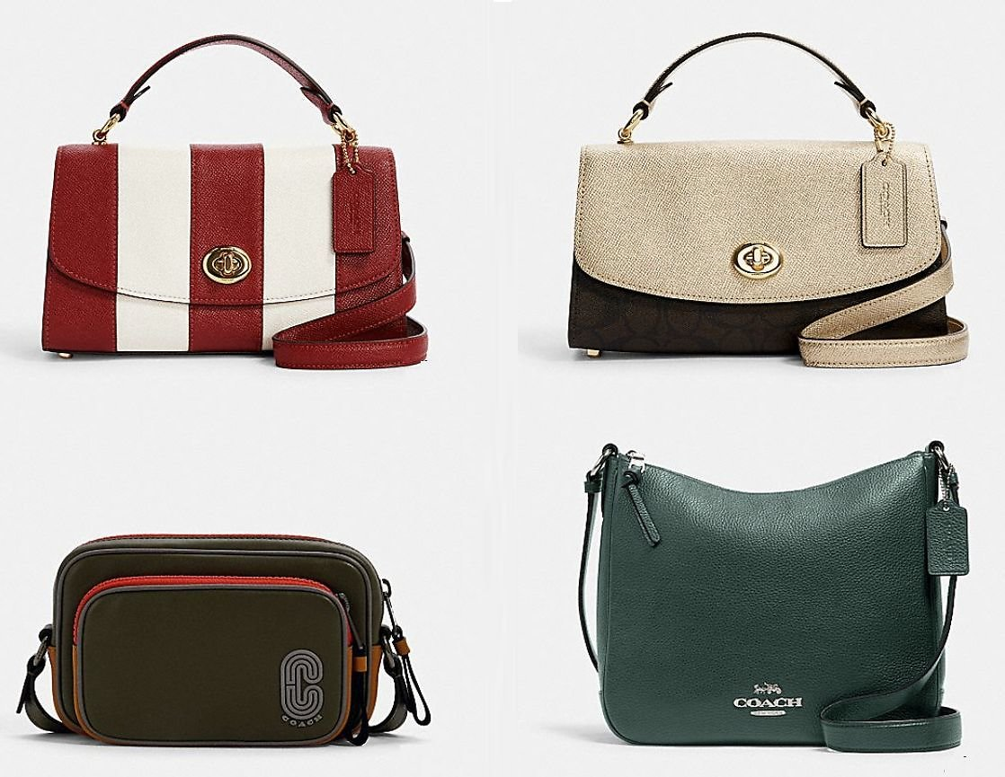 COACH Outlet 75% Off Clearance