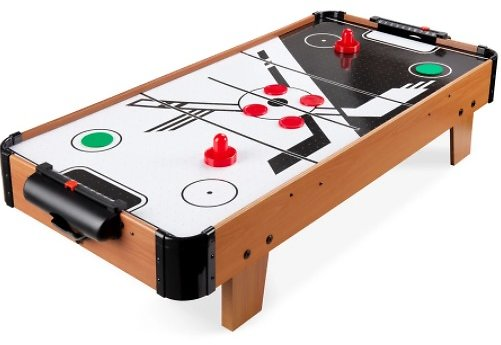 40-inch Tabletop Air Hockey Game Table