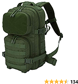 65% off - YoKelly Tactical Backpack Military Army Molle Backpack