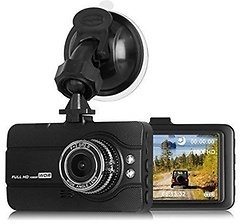 HD 170 Degree Wide Angle & Night Vision Dash Cam