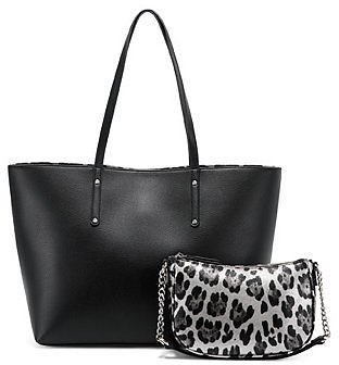 INC International Concepts INC Zoiey 2-for-1 Tote, Created for Macy's & Reviews - Handbags & Accessories