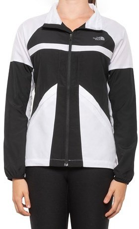 The North Face Ambition Jacket - Full Zip (For Women)