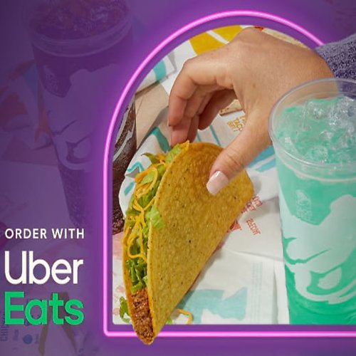 Get $0 Delivery Fee On Orders With Uber Eats $15+