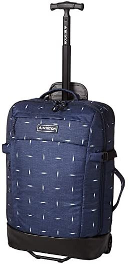 Multipath Carry-On Travel Bag
