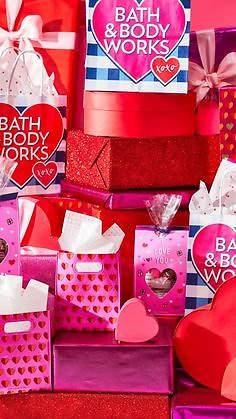 Valentine's Day Gifts Savings