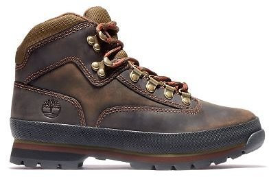 Timberland | Women's Leather Euro Hiker Boots