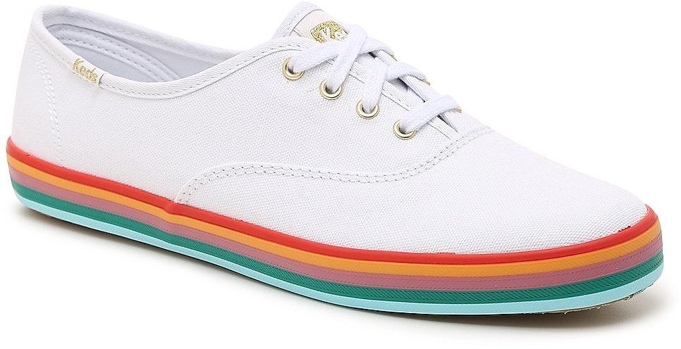 Keds Champion Rainbow Sneaker - Women's