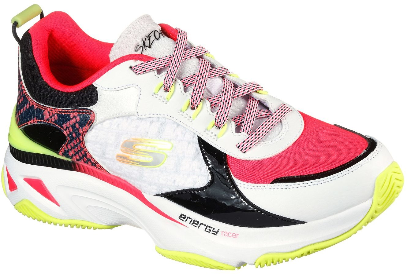 Shop The Energy Racer - Oh So Cool | SKECHERS