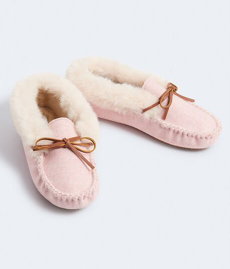 $11.99 Aeropostale Woven Moccasin (All Sizes)