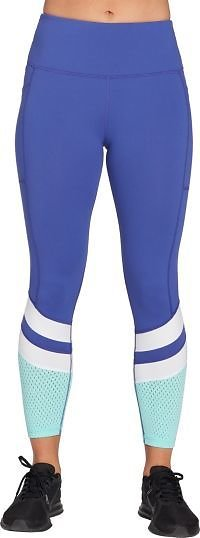 DSG Women's Performance Pieced Perforation 7/8 Tights