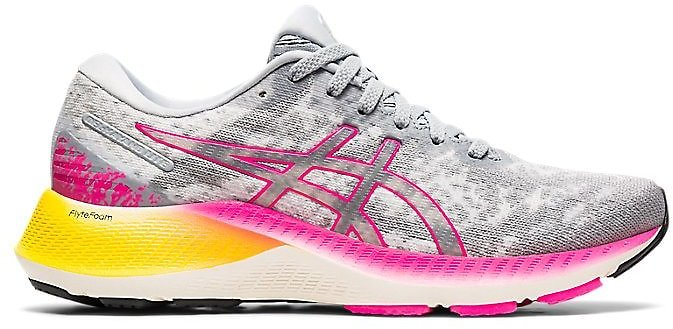 Women's GEL-KAYANO LITE | Piedmont Grey/Sheet Rock | Running Shoes | ASICS