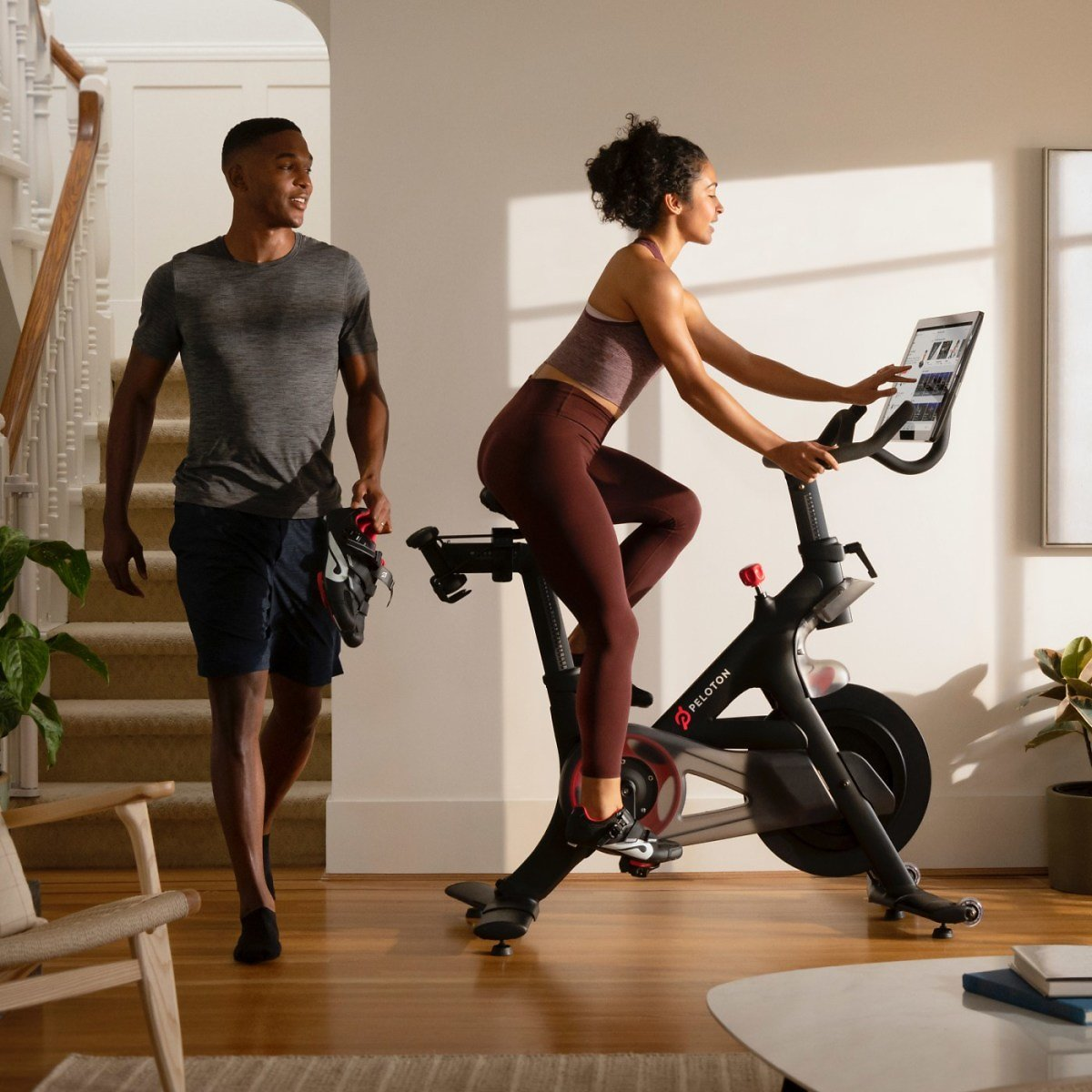 'Fitness Faves for 2021' Savings