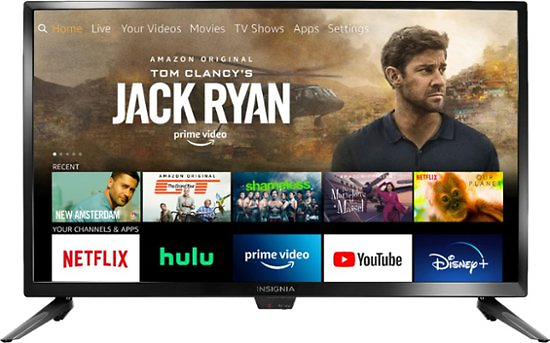 Smart TV's Starting From $99.99