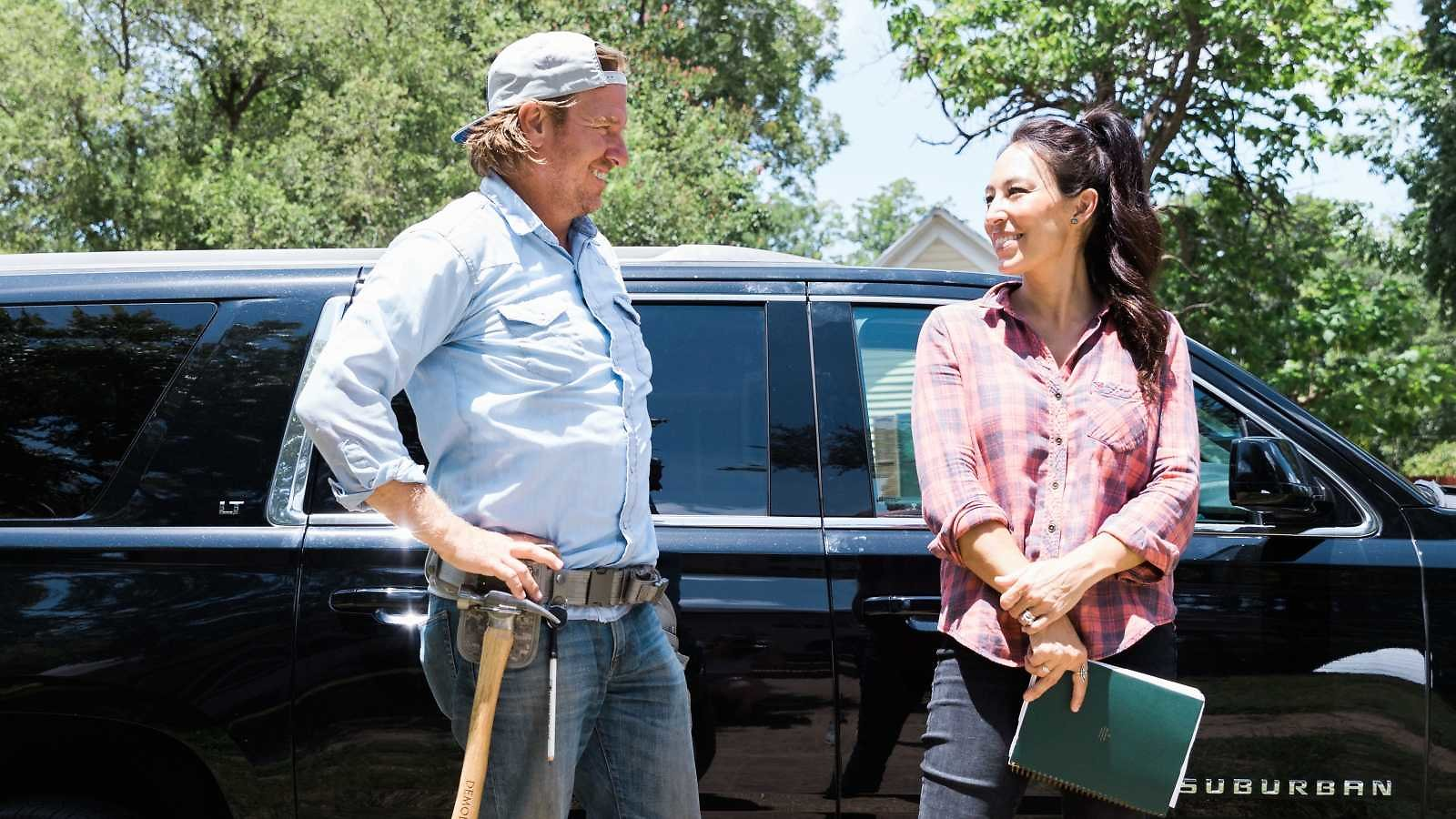 Discovery+ Streaming Service Goes Live with New '90 Day' Series and Shows from Chip and Joanna Gaines