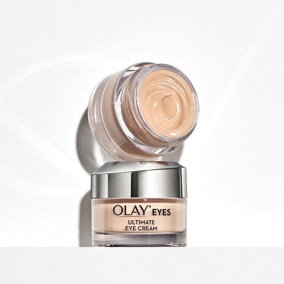 Ultimate Eye Cream For Wrinkles, Puffy Eyes And Dark Circles Fragrance Free