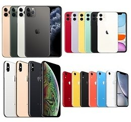 Apple IPhone XR XS XS Max 11 11 Pro 11 Pro Max