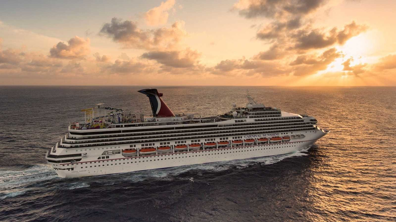 Carnival and Princess Cruise Lines Cancel More US Cruises Into Late Spring