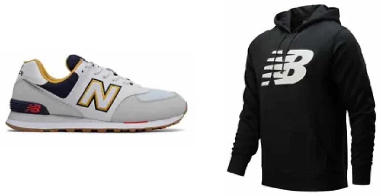 Up to 70% Off New Balance Clearance Sale - Ebay